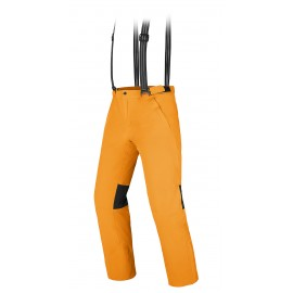 Dainese spodnie D-dry Tech Carve orange