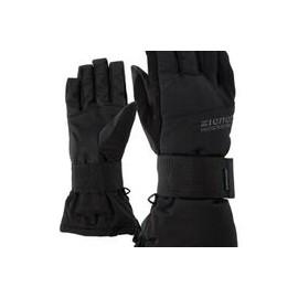 Ziener Rękawice Merfos black
